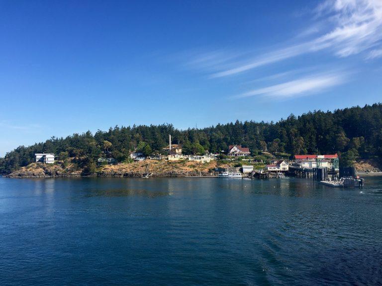 Orcas Island 2016