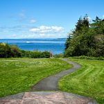 Discovery Park in Seattle, WA