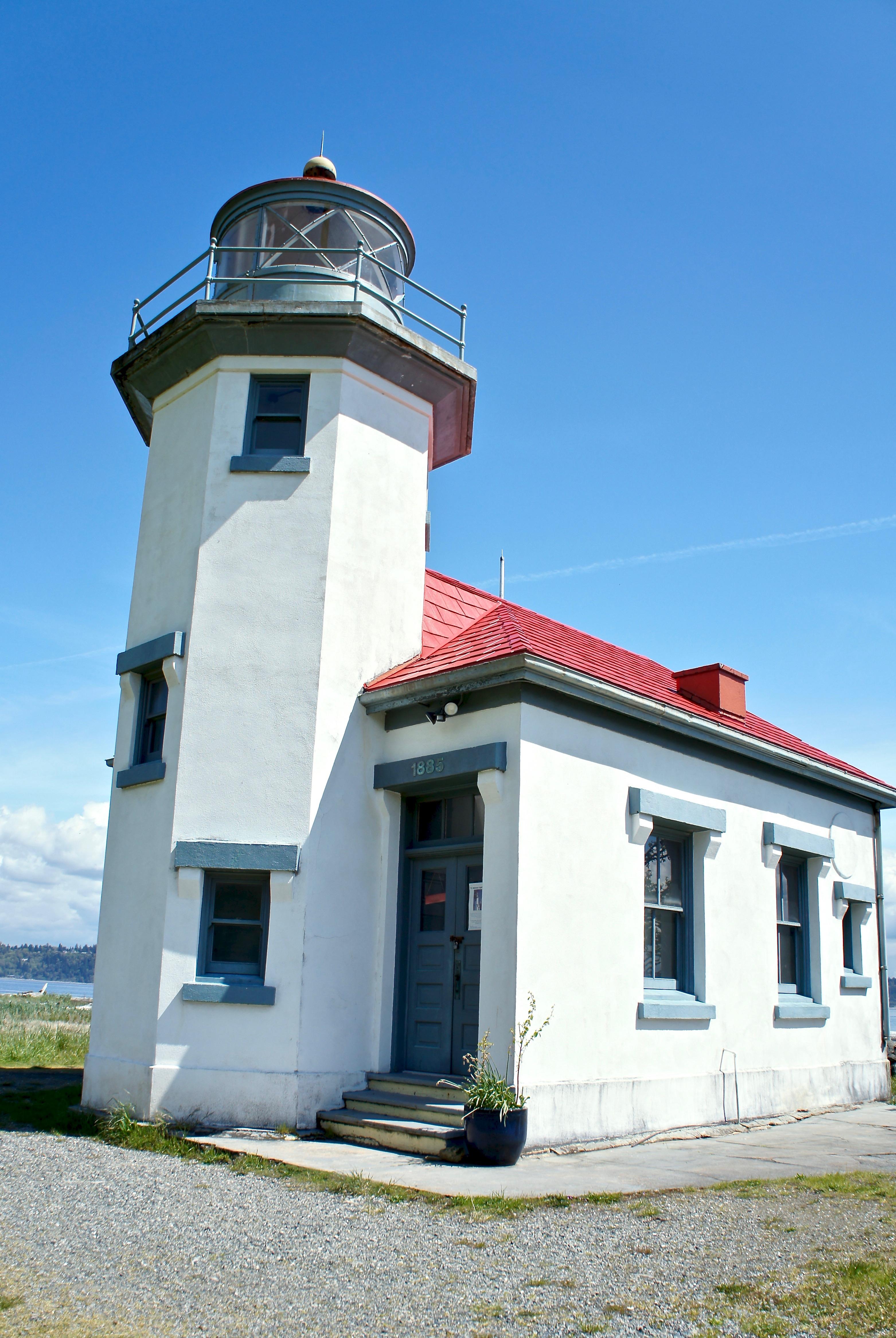 Vashon Island | kaleandcompass.com