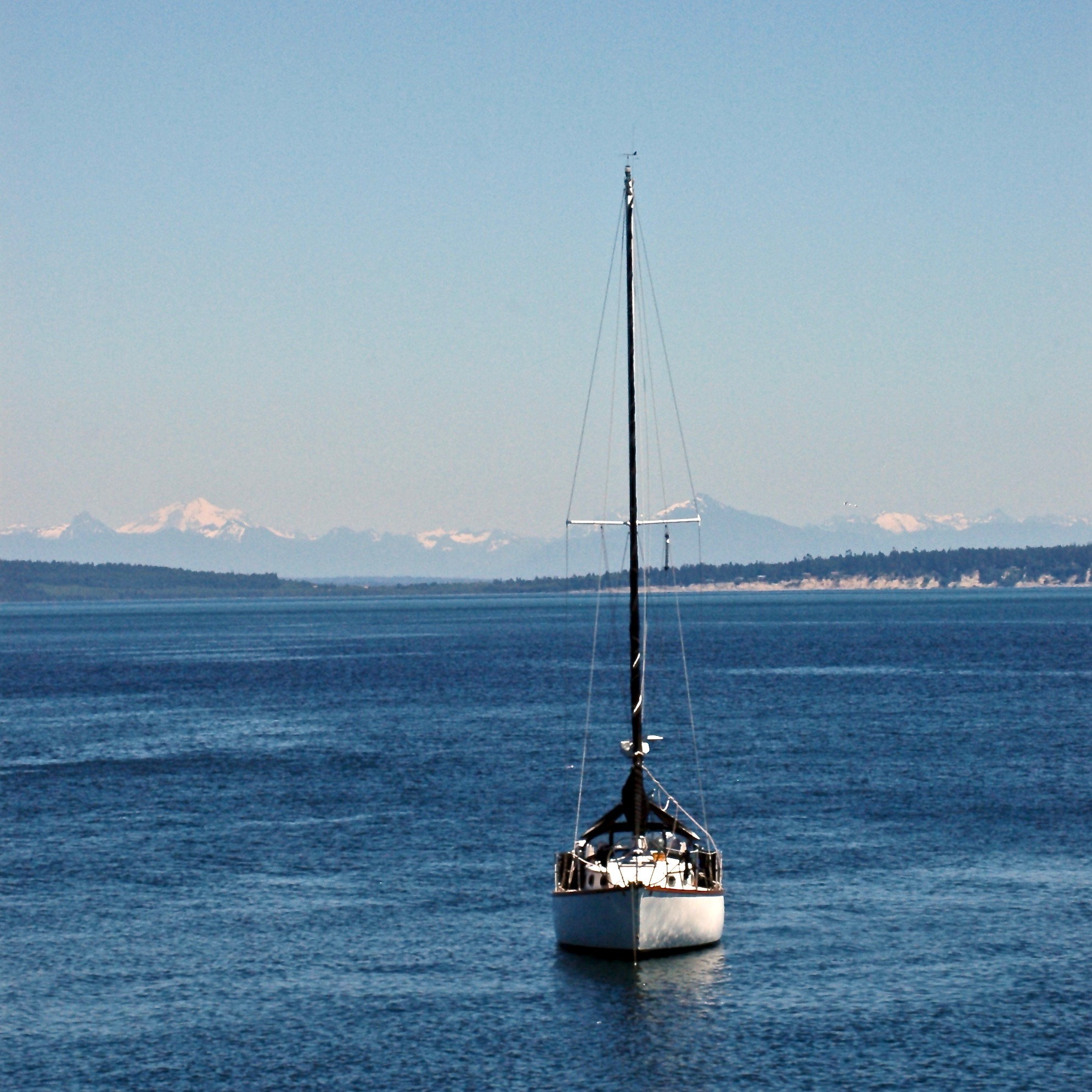 beautiful and beachy port townsend WA | kaleandcompass.com
