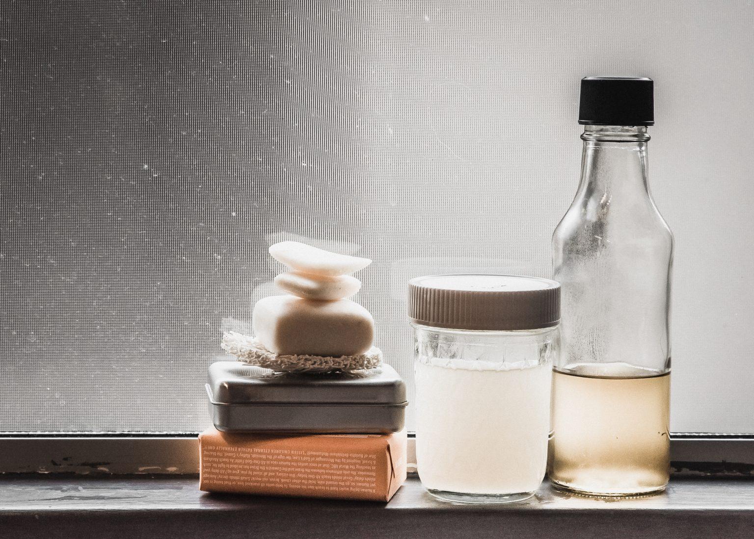 Zero Waste Bathroom Guide